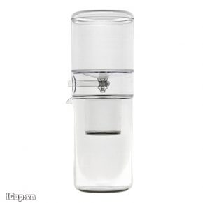 Bình pha cà phê lạnh ice drip Driver 600ml