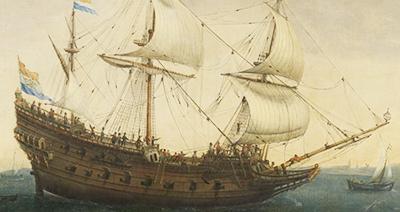 Nhờ lênh đênh trên biển nhiều ngày mà những thủy thủ Hà Lan đã sáng tạo nên cà phê Cold Brew