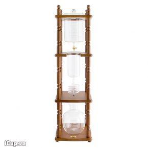 Tháp pha cà phê lạnh Cold Drip Yama - 25 cup 3600ml