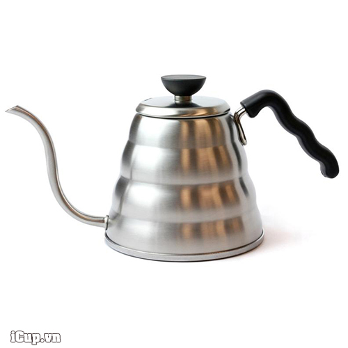 Ấm rót cafe Hario Buono VKB-120-HSV dung tích 1200ml