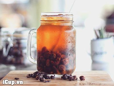 Cascara là một đồ uống mới tuyệt vời cho mùa hè