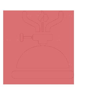 Bếp butane mini