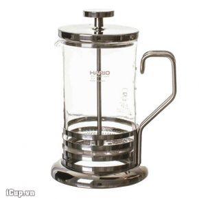 Bình pha cà phê French Press 600ml Hario THJ-4SV