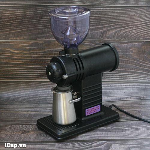 Ảnh chụp thật máy xay cà phê đĩa đinh giá rẻ tại iCup.vn