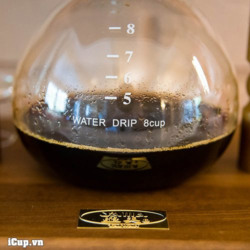 Bình đựng cà phê Yama
