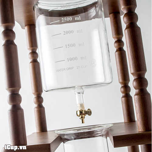 Bình chứa nước lạnh Yama 3L