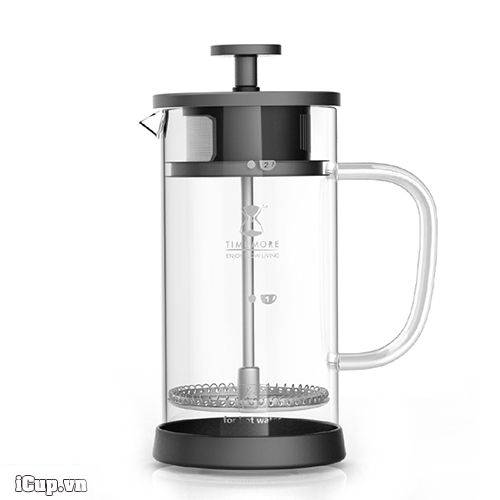 Bình pha cà phê French Press Time More 300ml