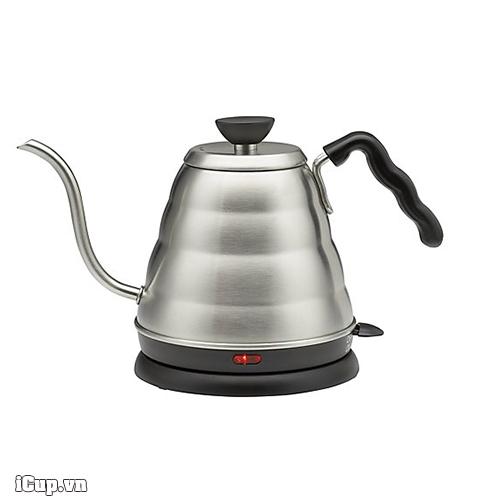 Ấm điện Hario 800ml đun nước pha cà phê và trà