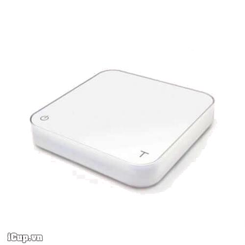 Cân điện tử Acaia Pearl trắng