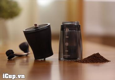Tại sao nên sử dụng máy xay cà phê hạt thay vì mua cà phê xay sẵn