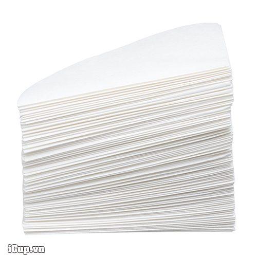 Hario V60 Filter Paper White Dripper 100 pack