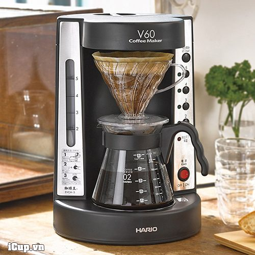 Máy pha cà phê Hario EVCM-5