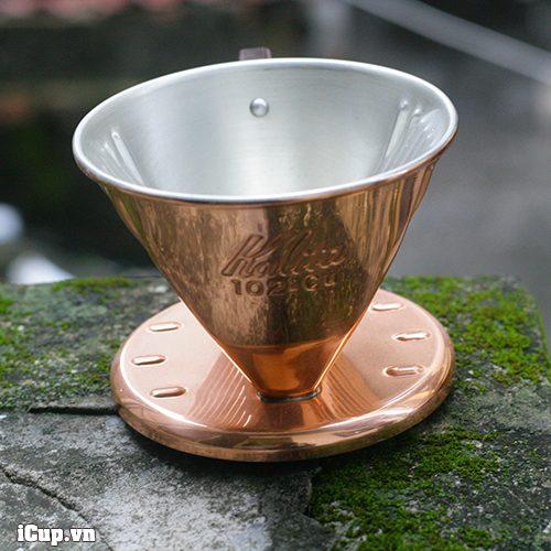 Kalita copper 102