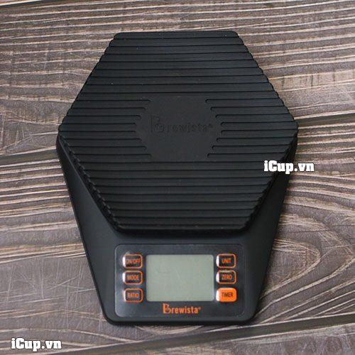 Cân điện tử Brewista Ratio Scale