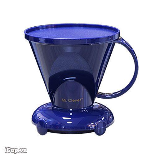 Phễu lọc cà phê Clever size 02 thông minh siêu kiểm soát