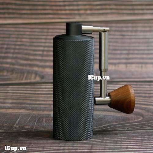 Timemore Chestnuts Nano - Máy nghiền cà phê khung nhôm nguyên khối siêu nhỏ trong lòng bàn tay