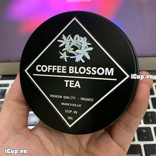 Coffee Blossom tea Viet nam