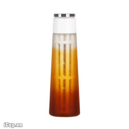Chai ngâm cà phê lạnh Timemore Icicle Cold Brewer 600ml
