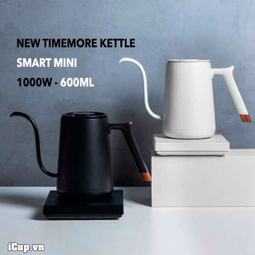 Timemore Kettle Electric mini 600ml