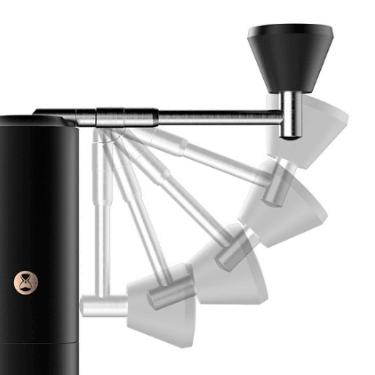 Timemore Chestnut X có tay quay gấp gọn - Bằng sáng chế số ZL 2017 2 0292267.1
