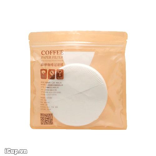 Giấy lọc cà phê chuyên dụng cho bình French Press Timemore