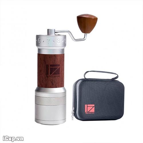 1Zpresso K-Plus Brown